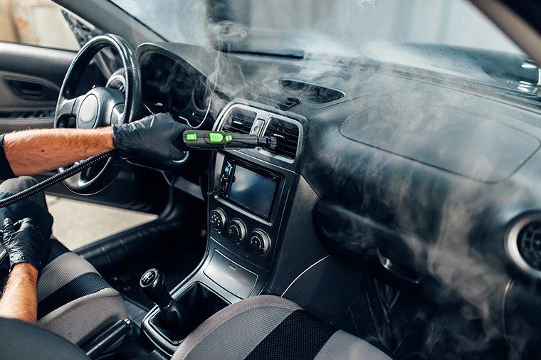 5x5 Auto Detailing Polishing (5x5 Auto Detailing Exterior Polishing)